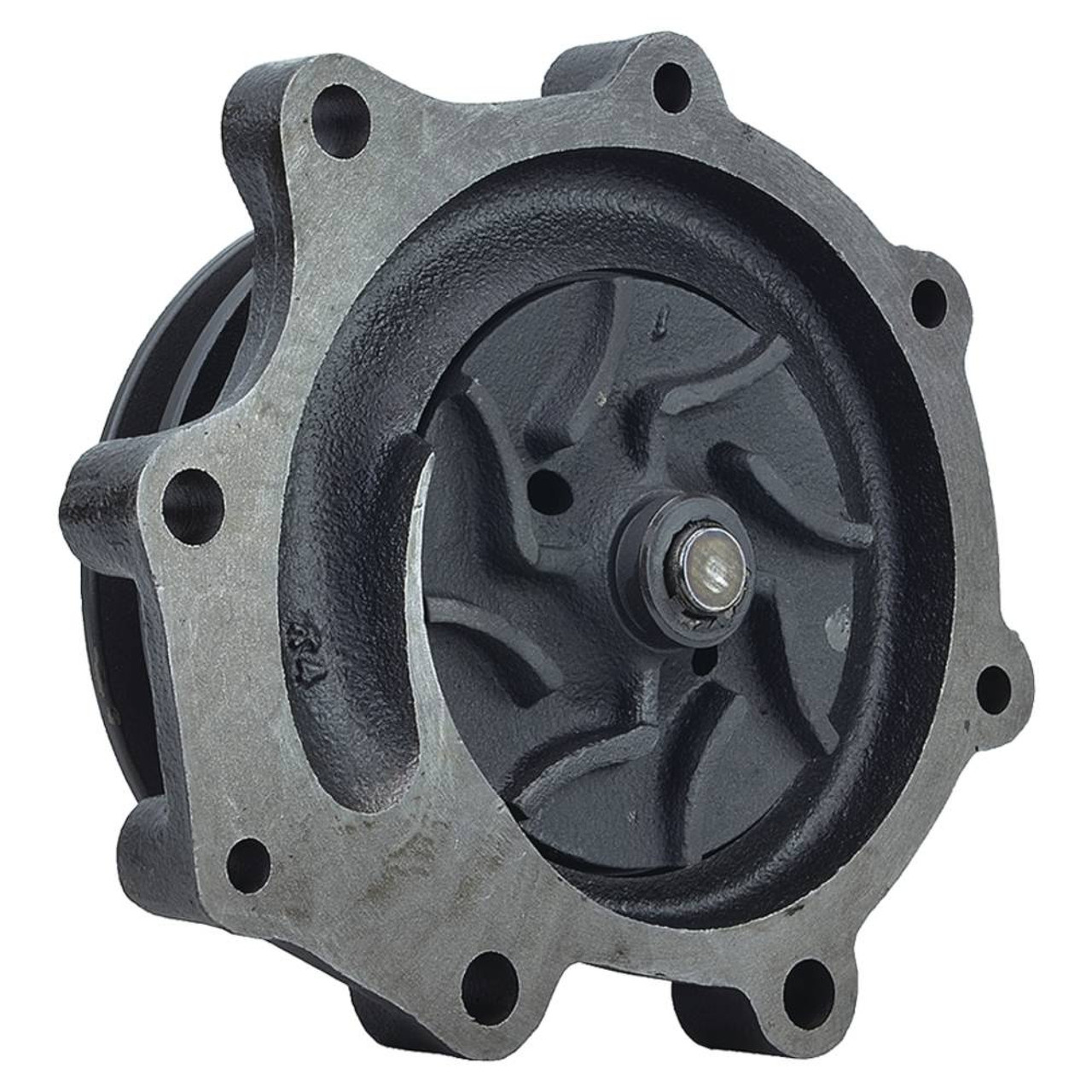 Ford New Holland >> New Water Pump For Ford New Holland 87615012 82845215 Eapn8a513f
