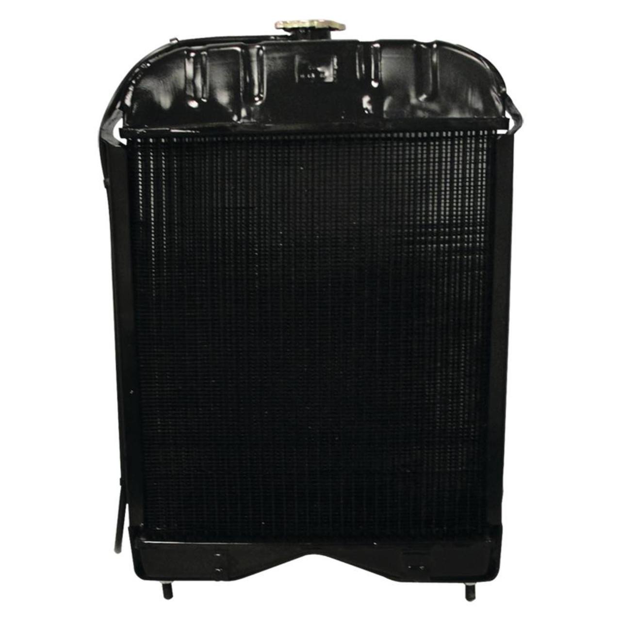 Massey Ferguson radiator