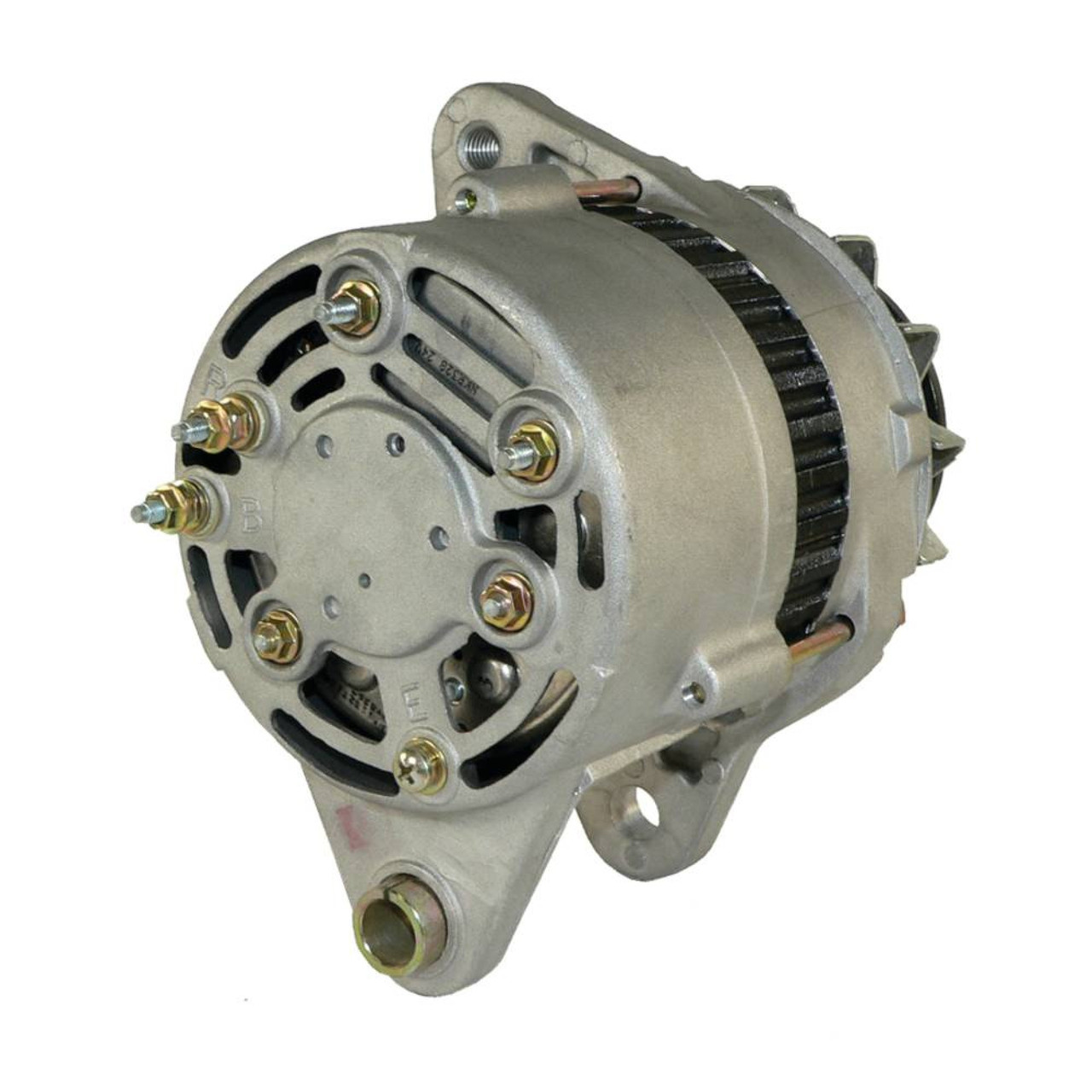 New Alternator For Komatsu 4D94 Engine, 6D105 Engine, 4D105-5 Engine