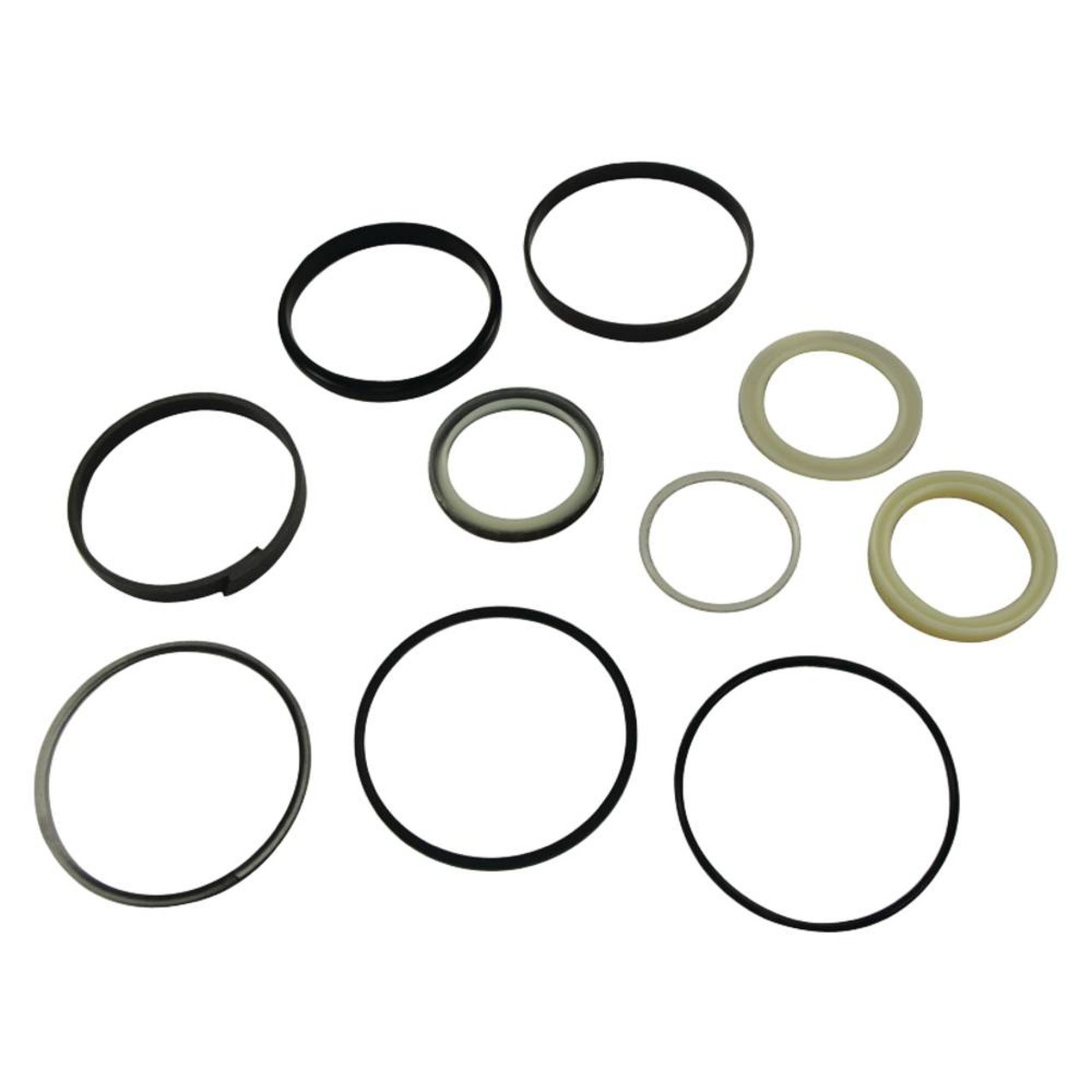 New Hydraulic Cylinder Seal Kit for Ford Tractor 84209920