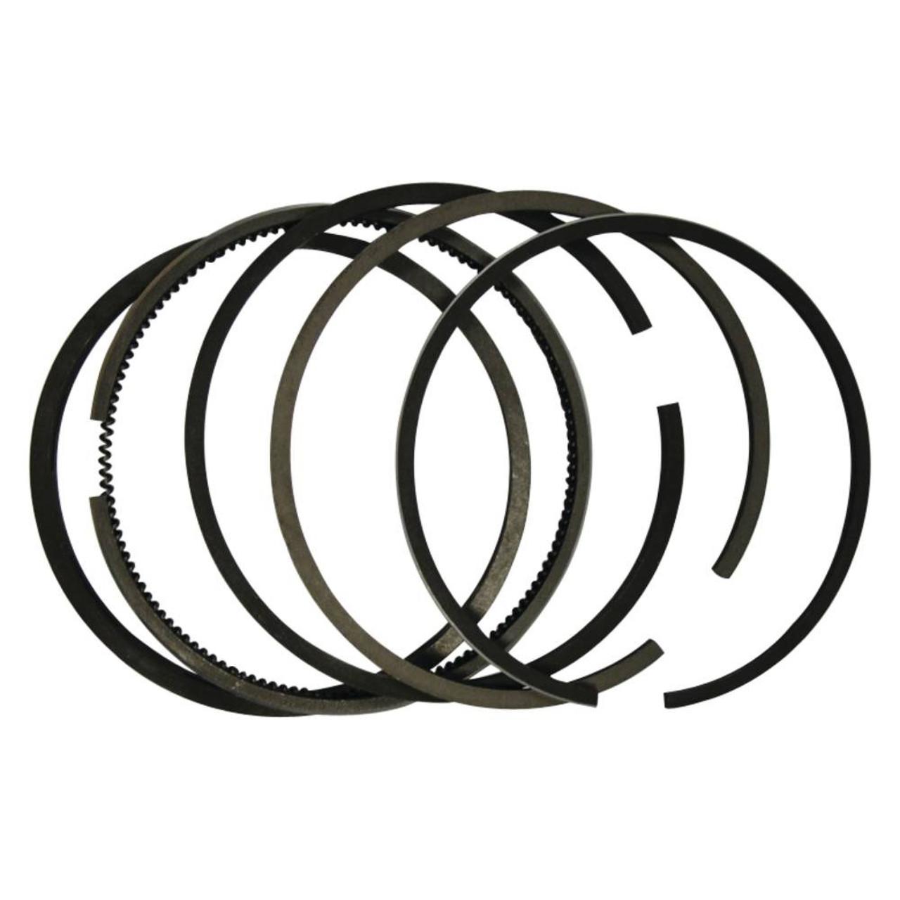 New Piston Rings For Massey Ferguson 133, 135, 140, 145