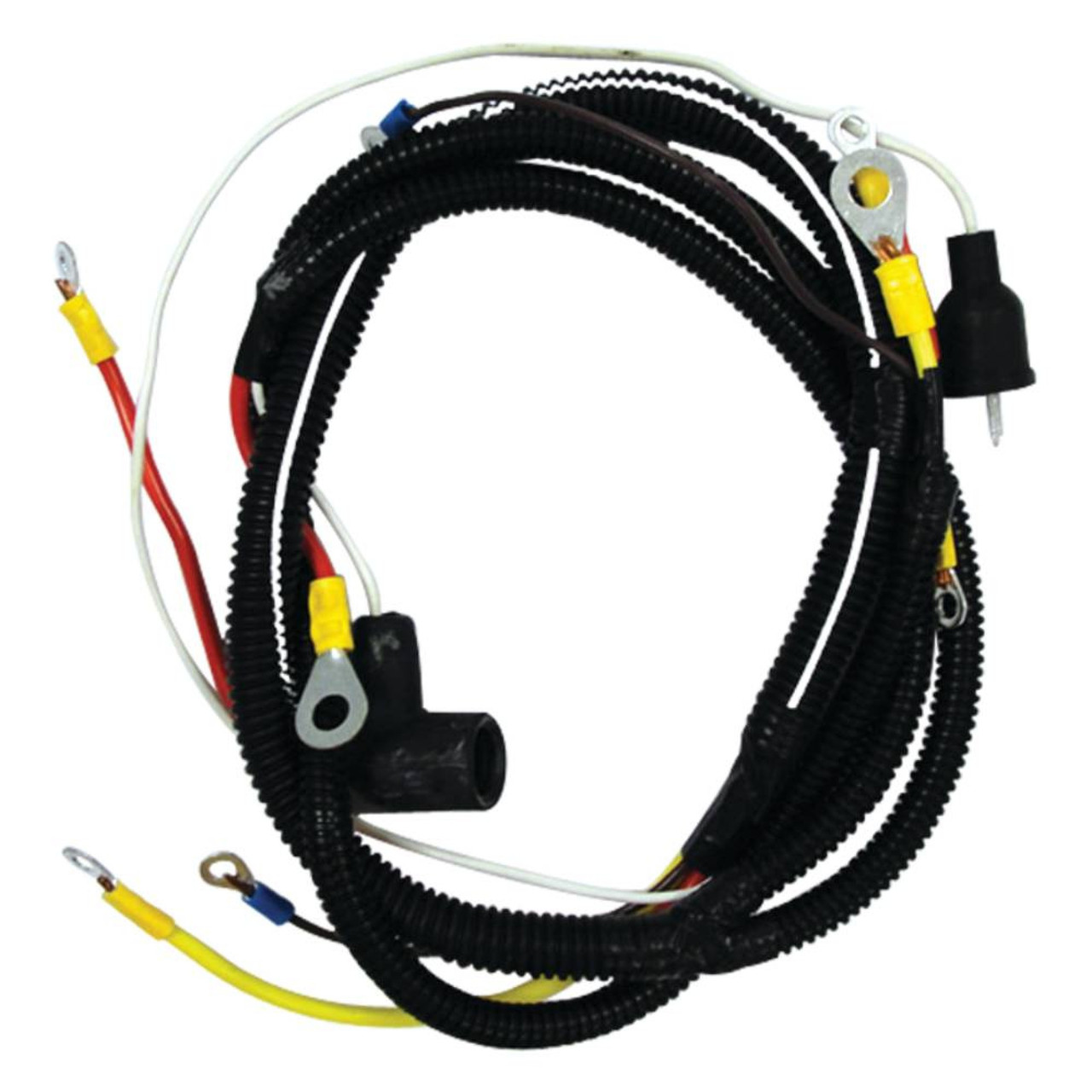 New Wiring Harness For Ford New Holland 2N, 8N, 9N on