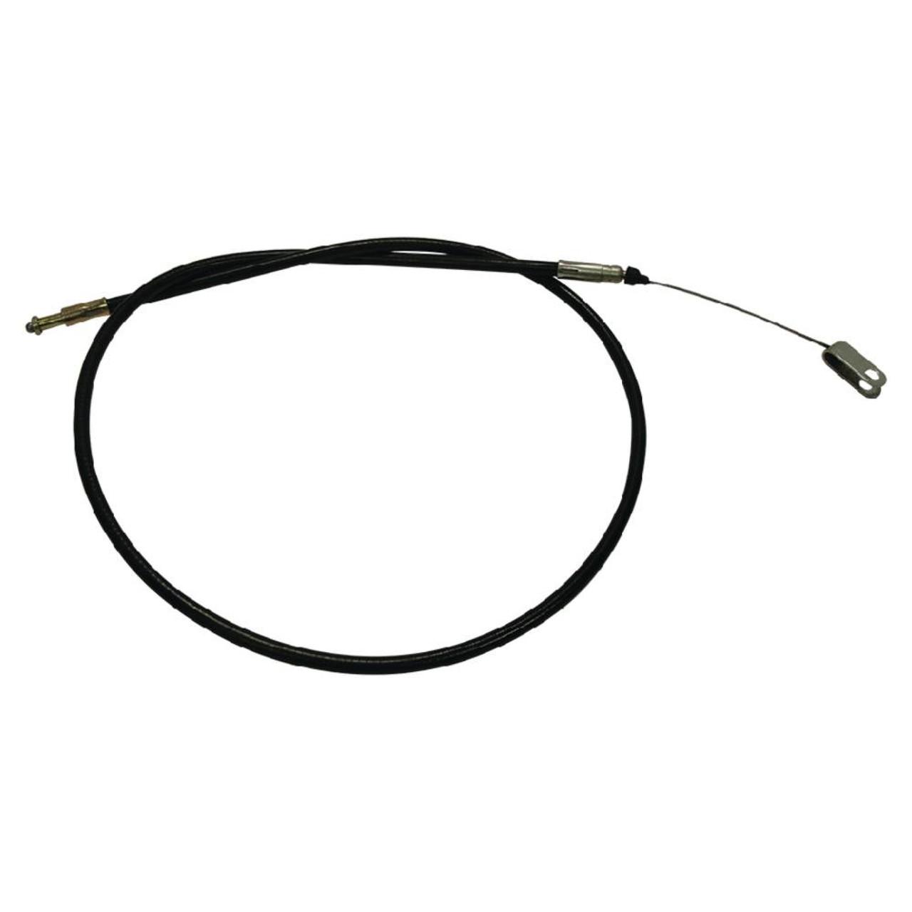 Throttle Cable for Massey Ferguson 360, 362, 365, 375, 383