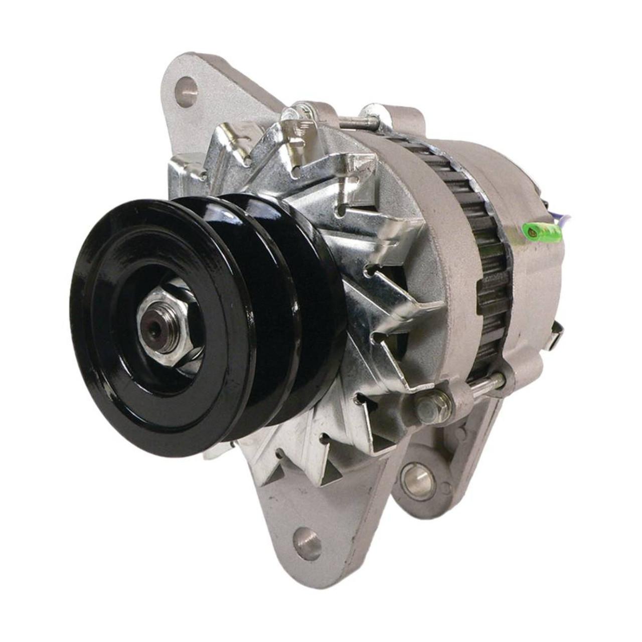 Alternator for Komatsu D20-7 Dozer, D20A-6 Dozer-33000-6000, 1812003650