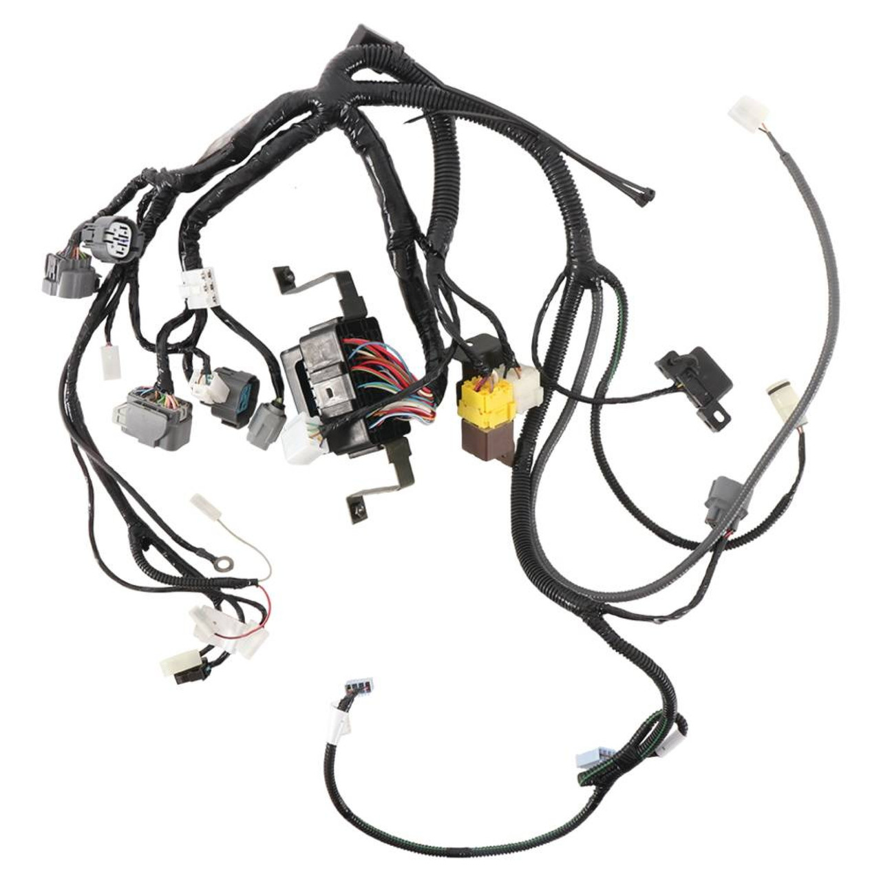 Wire Harness for Mahindra 4450 E007701711D91 on