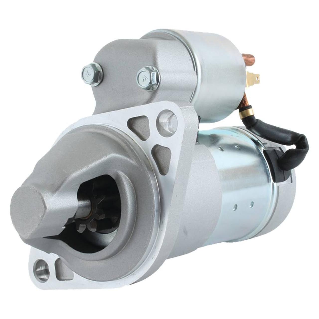 Starter for Bobcat 3400 Diesel UTV 7018593