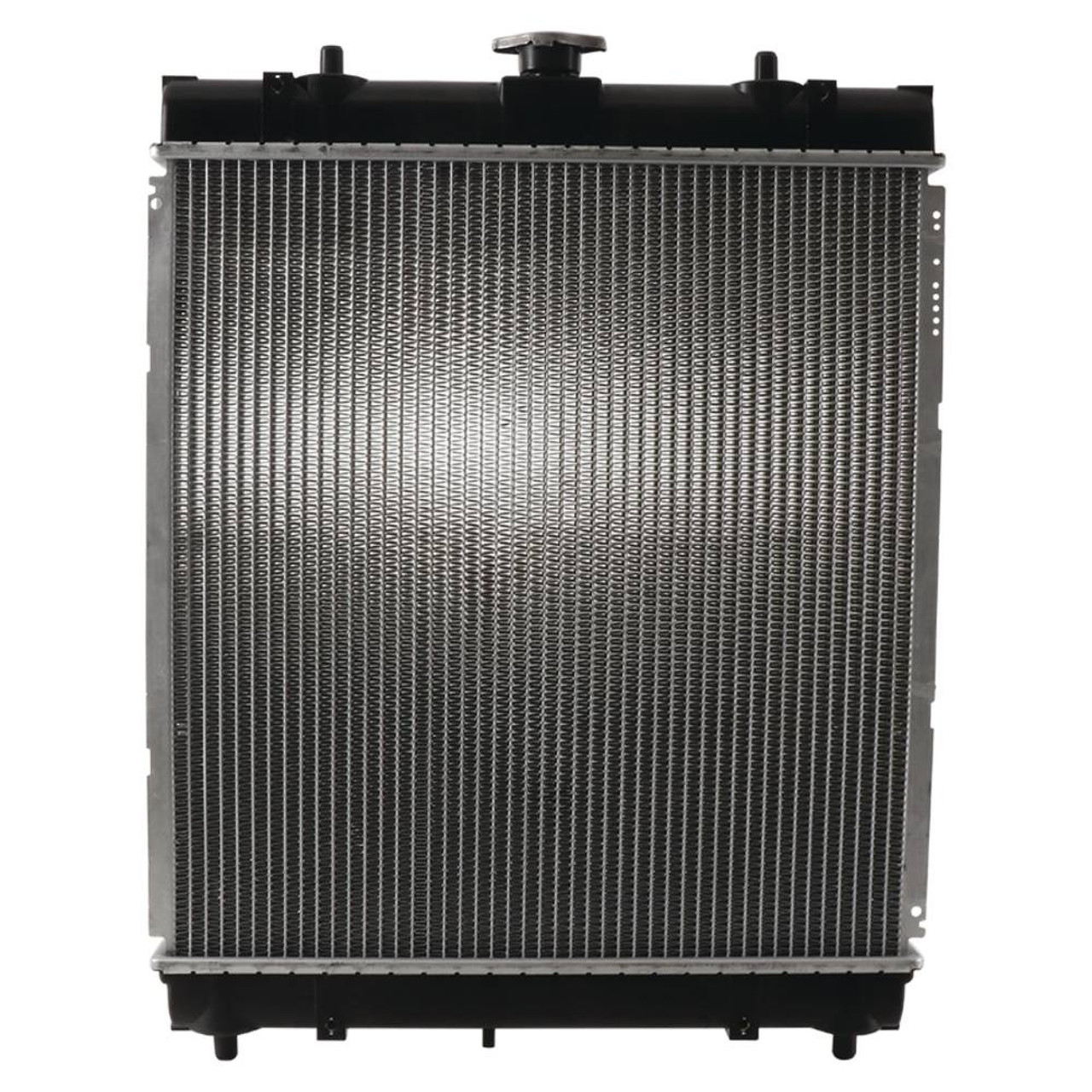 L4400F Complete Tractor New 1906-6317 Radiator Replacement For Kubota L4400DT L4400H TC230-99600