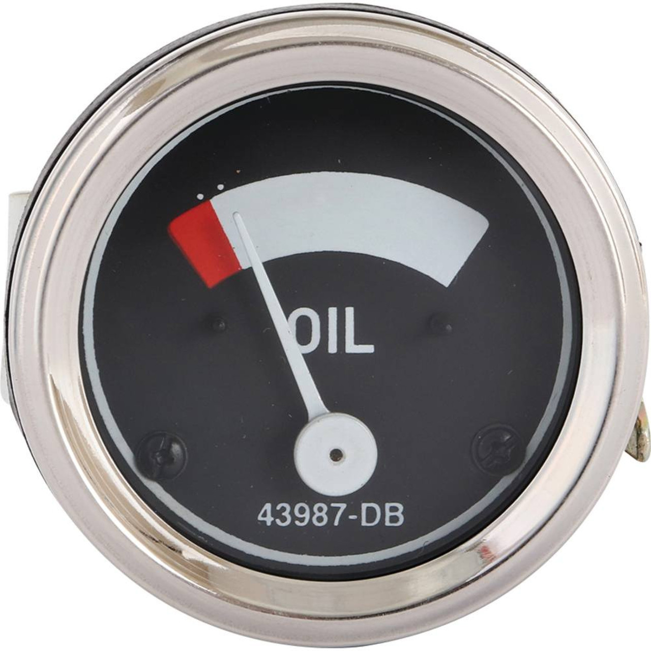Oil Pressure Gauge for Universal Products 3007-0576