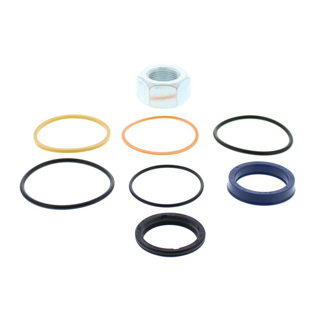 Hydraulic Cylinder Seal Kit For Bobcat 773 Skid Steer S175 Skid Steer
