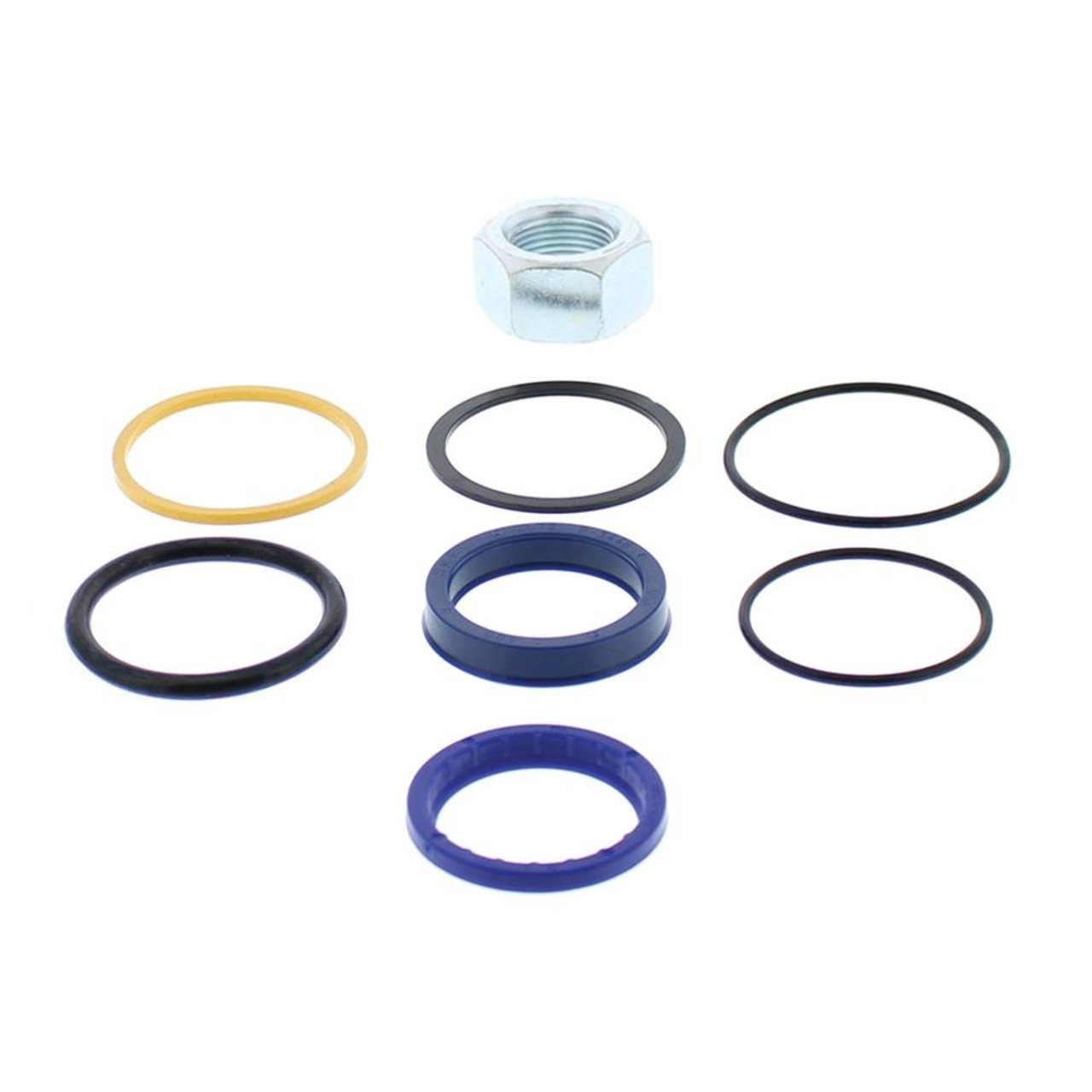 Hydraulic Cylinder Seal Kit For Bobcat 753 Skid Steer 763 Skid Steer 7135558