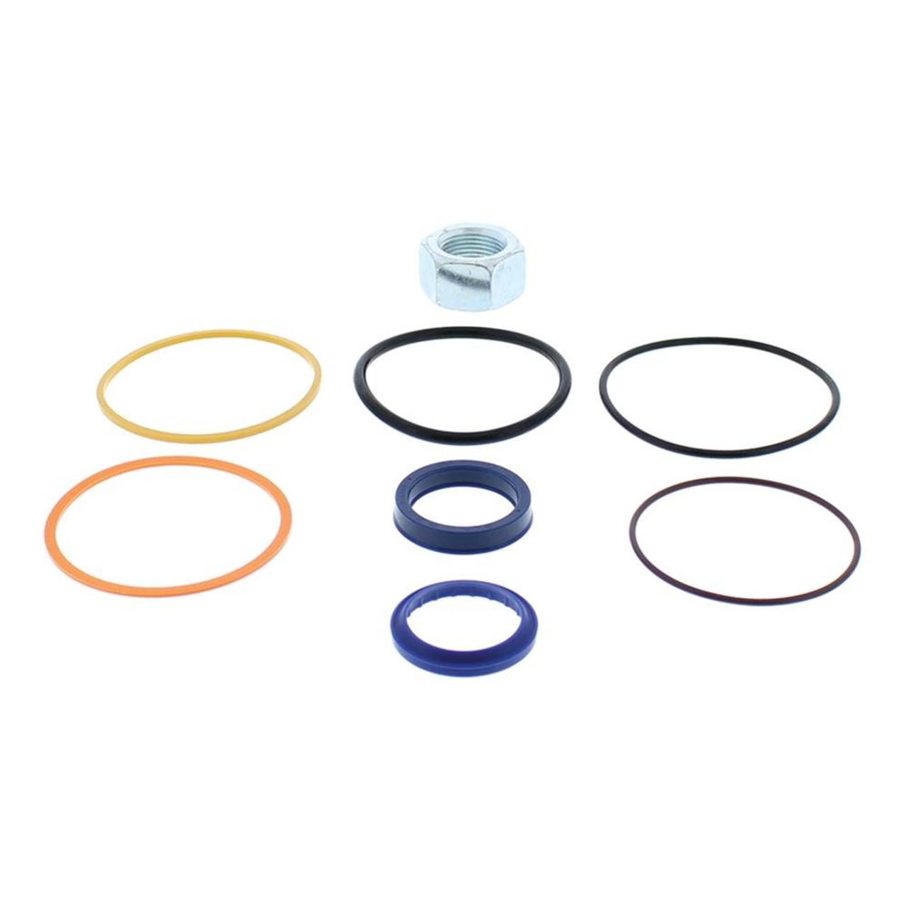 Hydraulic Cylinder Seal Kit For Bobcat 753 Skid Steer 763 Skid Steer 7135555