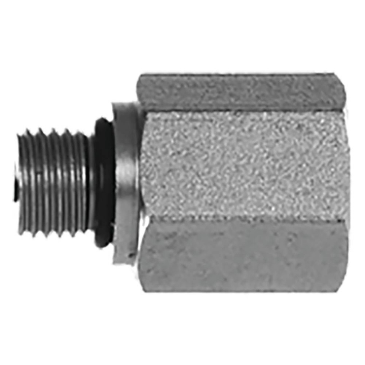 New Complete Tractor Hydraulic Adapter 3001-1394 Compatible with//Replacement for Universal Products 849-FSO-06X04