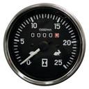 Tachometer for Massey Ferguson 240, 253, 260, 261, 270, 282, 283