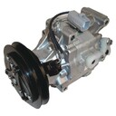 AC Compressor for Kubota Tractor - 6A671-97114 6A671-97110, Fiat 87802912