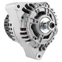 24 Volt 55 AMP Alternator for Deutz 1182167;1182403;1182959;118-3195;1183443