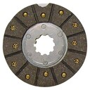 Brake Disc for Case International Tractor - 1099598R91 1975464C2