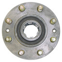 Hub  for Ford/New Holland 8N, Jubilee 8N1171 ; 1108-4064