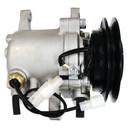 Ac Compressor for Kubota M5040, M5040C, M5040Dtc, M5040Hdc