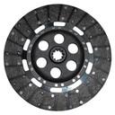 Clutch Disc For Massey Ferguson 245, 255, 265, 30 516068M91 Tractors; 1212-1504