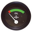 Oil Pressure Gauge for Massey Ferguson 135, 165, 20, 2135, 22