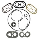 PS Pump Seal Kit w/ wear plate for Massey Ferguson - 523089M91 523090M91