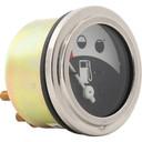 Fuel Gauge For John Deere 2520, 3020, 3020D, 3300, 3300 Combine; 1407-0574