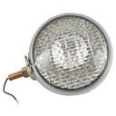 Light 30 watt round, 4019 bulb For Industrial Tractors 1100-6012