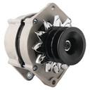 Alternator for Fiat-Allis 65B, Fd-30, Fd-30C, Fd-7, Fd-9, Fh-400