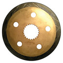 Friction Disc for Ford Holland 5000, 5100, 5200, 5600, 5610
