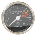 Tachometer Tach Case International Tractor 454 464 Others-3125106R92