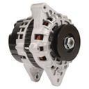 Alternator for Bobcat S185 S250 SKID STEER LOADER 6675292