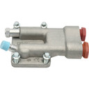 AC Air Conditioner Manifold for John Deere Tractor Loader Skidder RE55423
