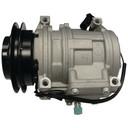 Compressor For Fendt G199552020100 For Industrial Tractors 4606-7004