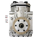 AC Compressor for Ford Holland 8700, 9700, Tw5, Tw10, Tw15