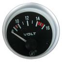Voltage Gauge, Lighted for Atlantic 3000-0559; 3000-0559