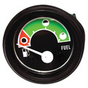 Fuel Gauge for John Deere 1020, 1030, 1032 Combine, 1042 Combine