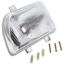 Head Lamp Housing for Mahindra 3325, 3525 E005559187R91