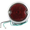 370716R91-VINew Tail Light Assm Made for Case-IH Mower Models 2N 8N 9N NAA +