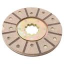 Brake Disc for Mahindra 4450 006508441B1