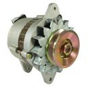 Alternator for Hitachi EX120 Excavator 0-33000-6540; 0-33000-6541