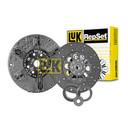 LuK Clutch Kit for Fiat 115-90 231-0050-10 331-0130-16 410-0026-40 500-0058-10