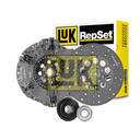 LuK Clutch Kit for Fiat 100-90 100-90F 231-0049-11 331-0132-16 410-0026-40