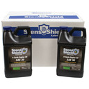 4-Cycle Engine Oil for Universal Products SAE30, Meets API SJ Rating