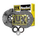 New LuK Clutch Kit For Fiat 100-90 100-90F 231-0049-11 331-0132-16 410-0026-40