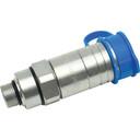 Coupler 1401-0002 for John Deere 5090R, 5100R AL112951