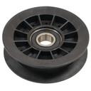 280-922 Flat Idler for Hustler Pulley Mini Fastrack And Mini Z