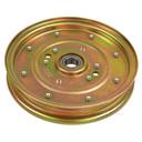 Flat Idler PTO Clutch Replaces, Exmark 1-633109, 280-862, Exmark 116-4667