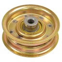 280-279 OEM Replacement Heavy Duty Idler Pulley for MTD Cub Cadet