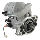 Electric Starter for Grasshopper 928D with Kubota 28 HP 435-277