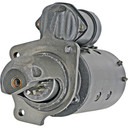 Starter For Hyster C-350A, C-530, C-550A 1972-1976 Tractors; 410-12079